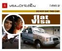 Citroen Flat Visa, voiture économique et écologique par excellence