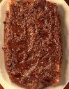 magnifique tarte au ragondin