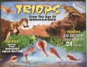 Un kit triops vendu aux USA