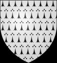 Blason breton (et non pas blouson)