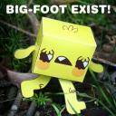 bigfoot existe-t-il vraiment ?