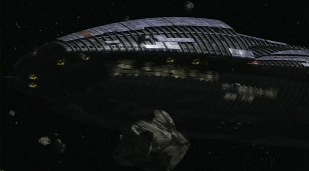 Le Battlestar Galactica
