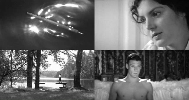 Côté film : quelques images