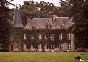 Château Branféré