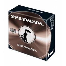 Shabadabada  L'Atelier du Rêveur