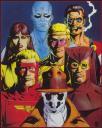 Les Watchmen