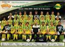 La grande équipe de 1993/1994