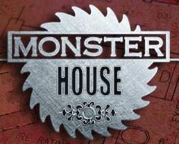 Monster House, ça décape !