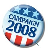 élections présidentielles américaines 2008