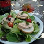 Recette Foie gras végétal