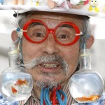 Les japonais font la grimace avec cette crise financière japonaise