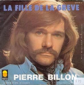 Pierre Billon au regard triste comme une bamba triste