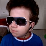Keenan Cahill, video ado teen dream
