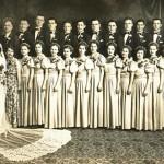 Photos de mariage vintages : on savait s'amuser à l'époque !