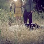 Un zombie s'invite à un mariage
