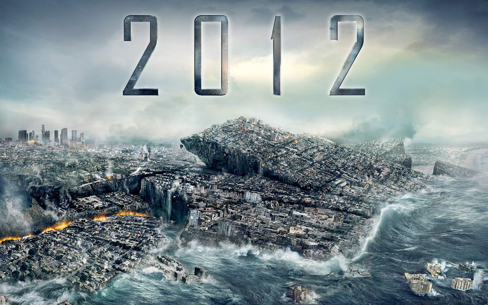 Carte de voeux 2012 - Bonne année !