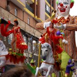 Mardi Gras et Carnaval : occasion de faire les cons