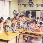 Des enfants hyperactifs peuvent rapidement perturber une classe entière