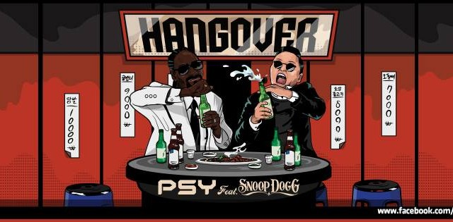 PSY et Snoop Dog