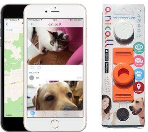 Smartphone pour chien et chat