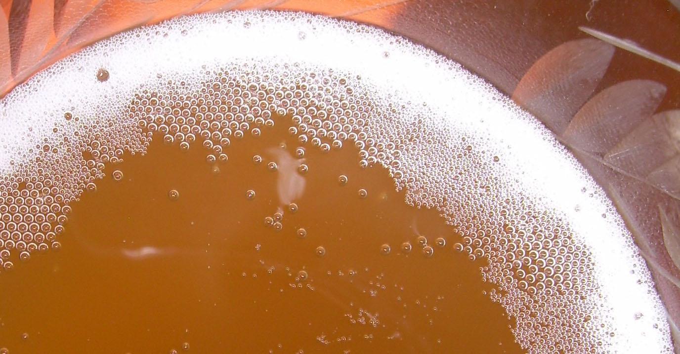 Des bières fortes, mais pas que !